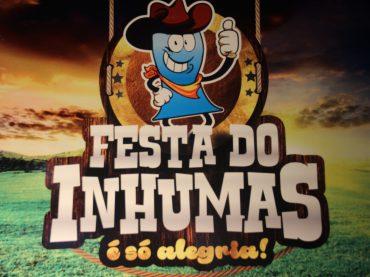 Festa do Inhumas 2018