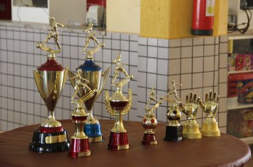 1º Copa Unaí Seguros de futebol de campo do Unaí Colina Clube