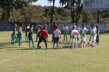 2° Copa Ideal Tecidos de Futebol Socyte