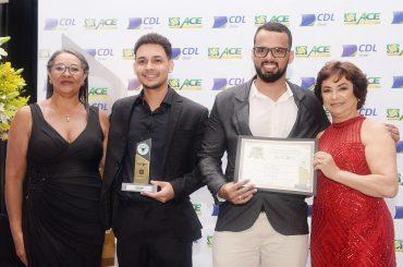 Tecidos União recebe Mérito Empresarial 2018