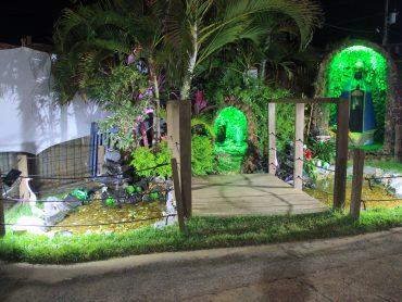 3ª Noite da Tradicional Festa do Gado Bravo agita todos com Quadrilha