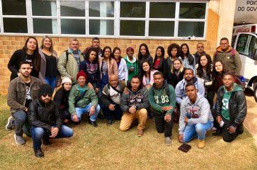 Carismáticos do Noroeste participam de Encontro Estadual da RCC na Capital Mineira