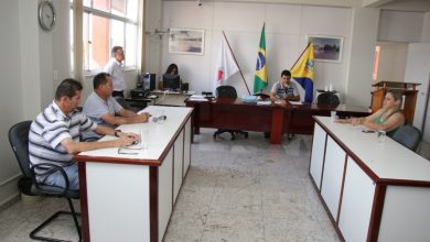 Comissão de Ética e Decoro Parlamentar decide arquivamento de cassação de mandato do Vereador Ilton Campos