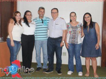 CONSEP Urbano empossa nova diretoria