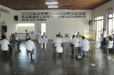 Mais de 30 mil máscaras serão distribuída pelo Rotary Club para a população de Unaí