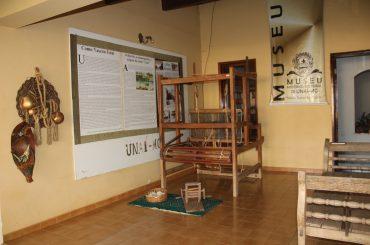 Museu Municipal Histórico e Cultural de Unaí