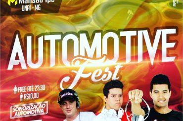 Automotive Fest