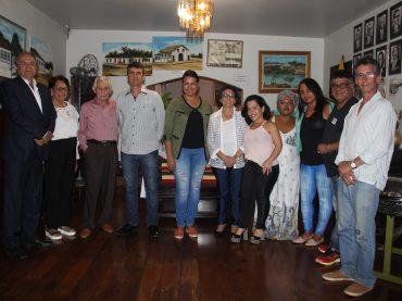 Associação dos Amigos do Museu Municipal Histórico e Cultural Maria Torres Gonçalves