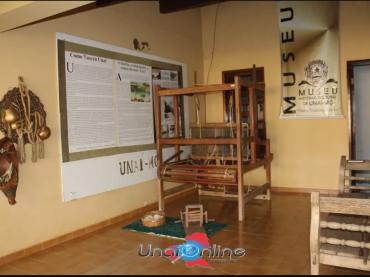 Museu Municipal presente na festa do Boqueirão