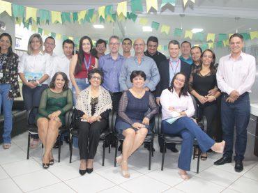 Coquetel de Relacionamento reforça a parceria entre ACE/CDL e BDMG