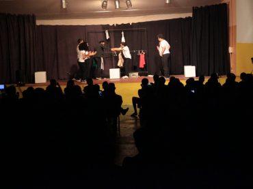 Festival Estudantil de Teatro