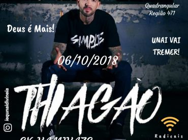 Thiagão 06/10