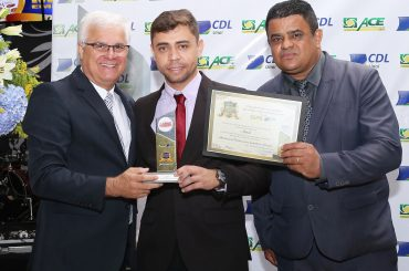 ASMAT recebe Mérito Empresarial 2018