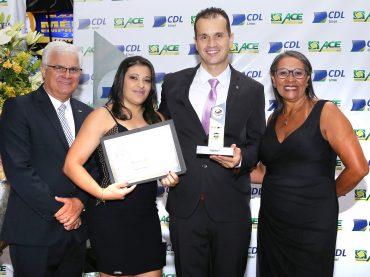 Impressão e Cia recebe Mérito Empresarial 2018