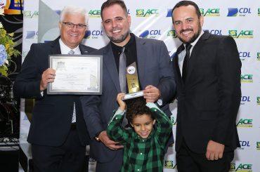 Sport Forma recebe Mérito Empresarial 2018