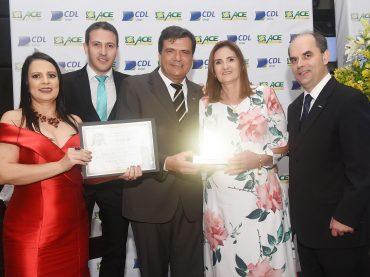 Pão & Cia recebe Mérito Empresarial 2018