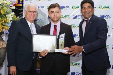 RADAR recebe Mérito Empresarial 2018