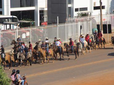 Cavalgada Costela Cachaça e Viola