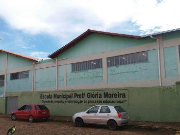 Programa Saúde na Escola está sendo implementado neste mês de Março