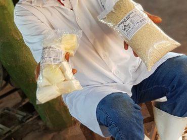 AGRICULTURA FAMILIAR: UNAÍ ATRAI ATENÇÃO DO GOVERNO DO DISTRITO FEDERAL