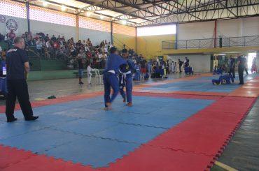 10° Campeonato Noro Fighter Unaí MG