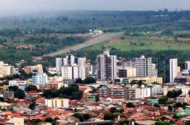 """Unaí passa a ocupar a """"categoria B"""" no Mapa do Turismo Brasileiro"""