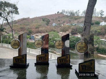Teatro Unaiense conquista 4 prêmios em Festival Nacional