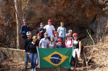 Alunos do RenovaBR realizam ações em todo Brasil
