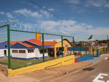 Administração Municipal quer construir mais creches