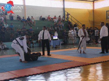 2° Interestadual de Jiu-Jitsu