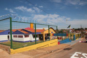 Creche e pré-escola: Matriculas abertas
