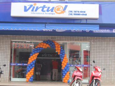 Virtual Informática e Tecnologia